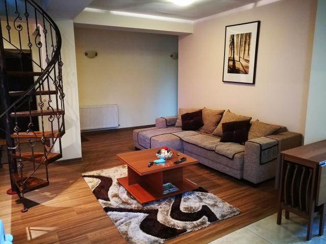 apartament in Predeal, zona Central