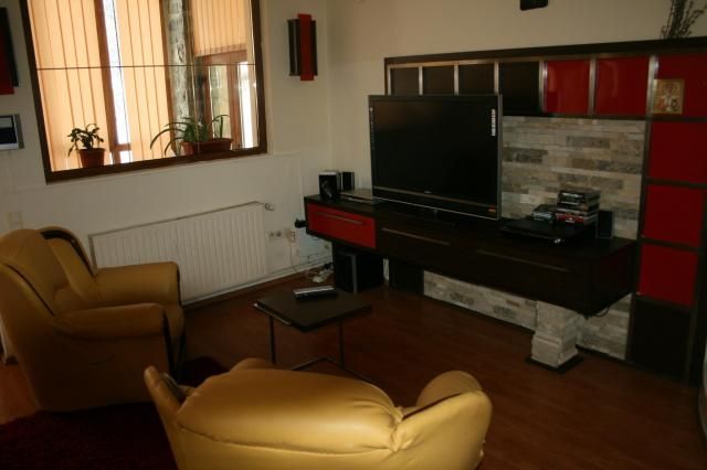 apartament Sinaia - Central