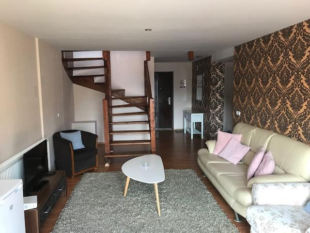 apartament Sinaia - Ultracentral