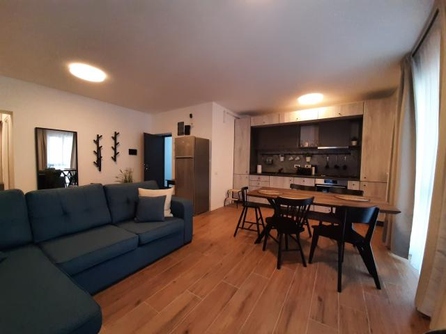 apartament in Sinaia, zona Furnica