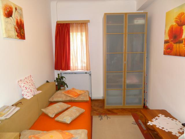 apartament Sinaia - Ultracentral- vandut