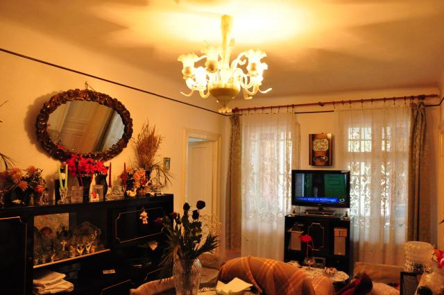apartament in Sinaia, zona Ultracentral